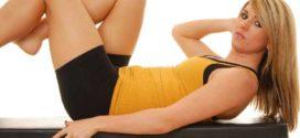 Как быстро похудеть в животе в домашних условиях: эффективные упражнения и рекомендации