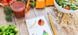 Как правильно считать калории для того, чтобы похудеть — рекомендации и таблица готовых блюд