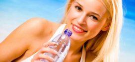 Похудение с помощью воды – как потерять 10 кг за неделю, выполняя простые рекомендации