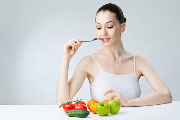 Подготовка к диете. Как правильно это сделать, какое меню