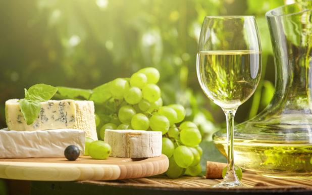 Винно-сырная диета