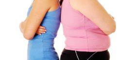 Женское ожирение: особенности и типы