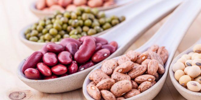 Фасоль при диете: вред и польза