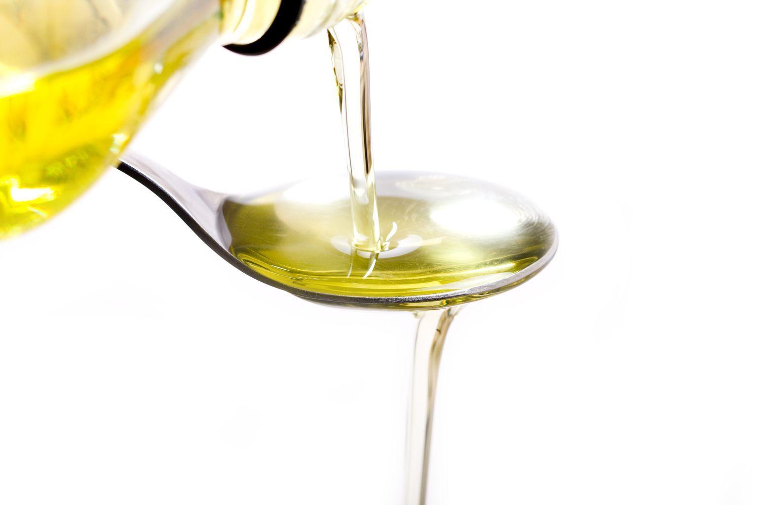 Стоит ли пить оливковое масло натощак