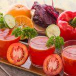 Продукты для восстановления крови