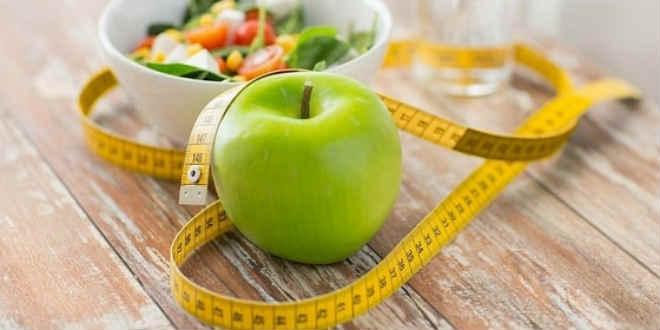 Подробное меню на 5 — 14 дней для диеты Лесенка — 5 ступенек к похудению