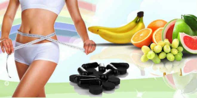 Активированный уголь для похудения: как это работает, схемы применения и противопоказания