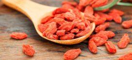 Что такое ягоды Годжи, чем полезны и как правильно принимать для похудения