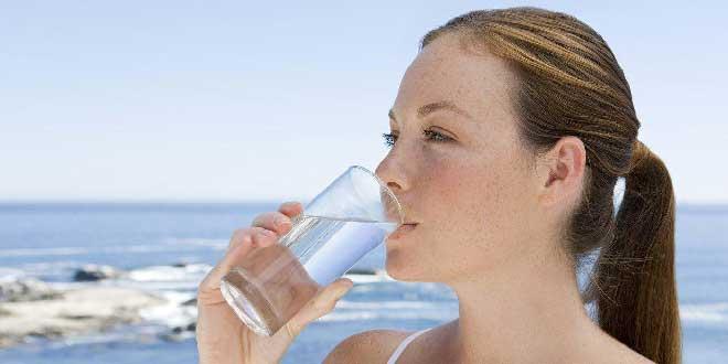 Как правильно пить воду в течение дня, чтобы похудеть — таблица питьевого режима