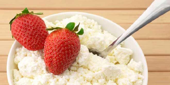 4 недели творожной диеты МАГГИ – разнообразное меню и рекомендации