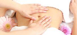 Эффективный массаж для живота, который поможет вам похудеть — рекомендации по выполнению