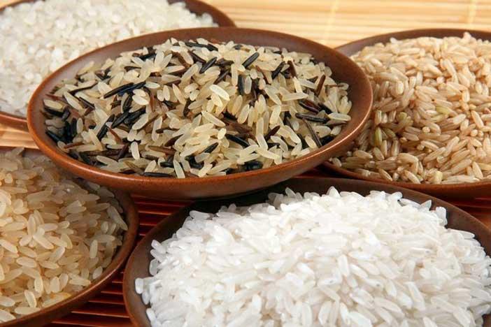 Рис при диете можно ли