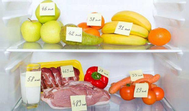 Как правильно рассчитать калории и бжу для похудения? отвечает эксперт