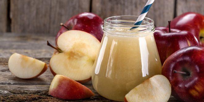 Яблочный сок помогает худеть, главное знать правила