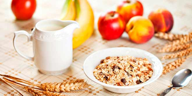 Важные принципы раздельного питания и популярные рецепты на 21 день