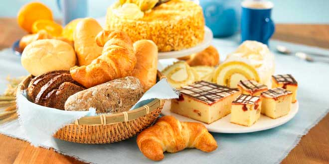Простые приёмы, которые помогут вам полностью отказаться от сладостей и выпечки