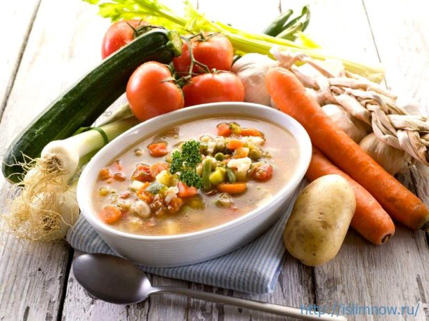 Пост и диета в чем различия