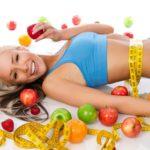 Мотивация похудения и диеты для женщин