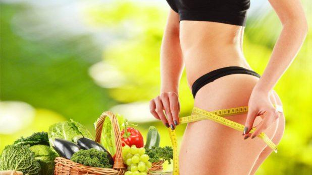 психология питания для похудения