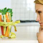 Почему трудно похудеть и в чем ошибки правильного питания