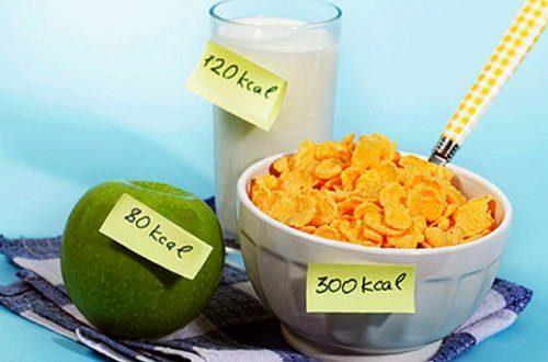 Сколько калорий в день нужно для здоровья и как их правильно учитывать