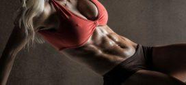 Правила сушки тела для девушек в домашних условиях для похудения