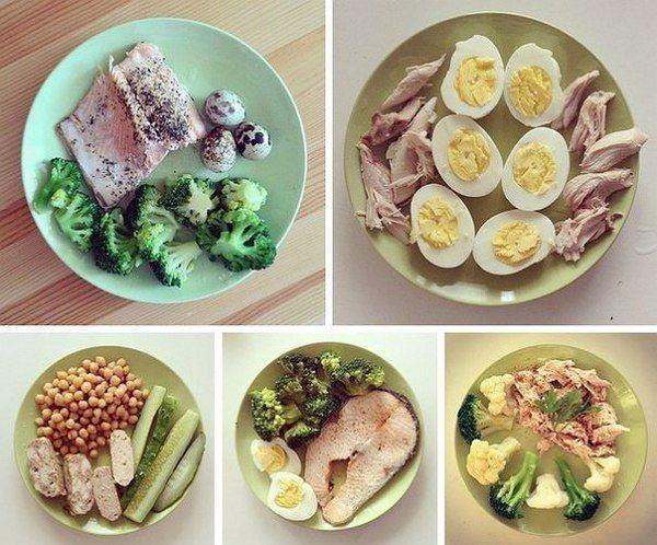 Блюда для сушки тела для девушек
