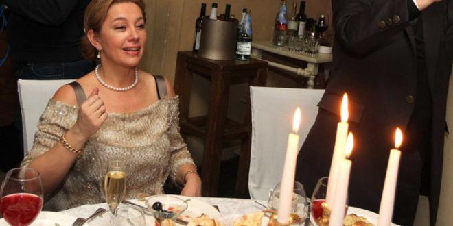 Диета Арины Шараповой — меню и секреты эффективного похудения