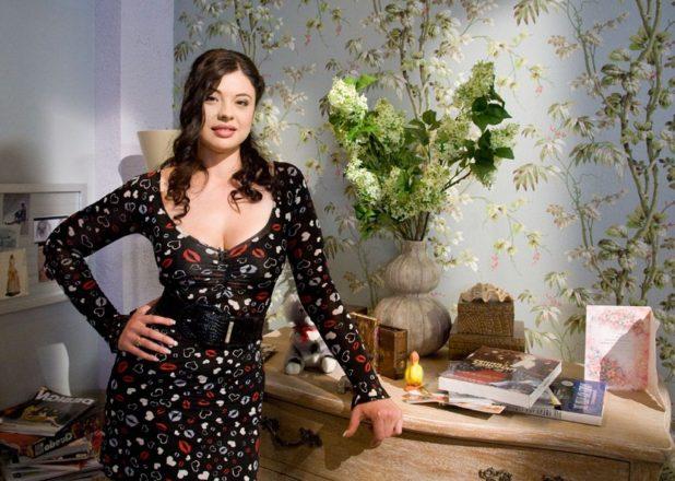 Инна Воловичева после похудения