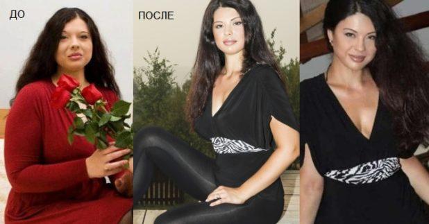Диета Инны Воловичевой похудения за 30 дней из Дома 2
