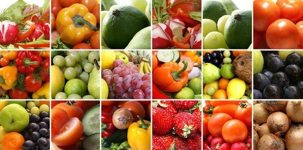Овощная монодиета