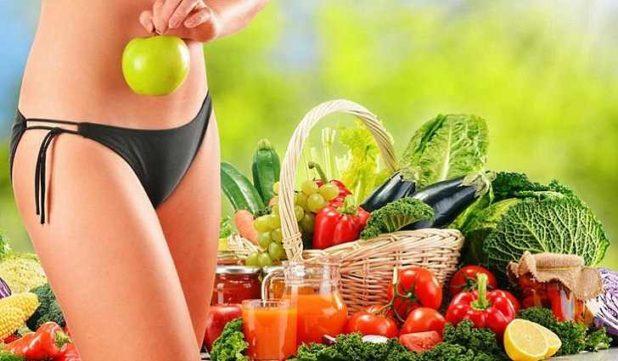 Монодиета для быстрого похудения
