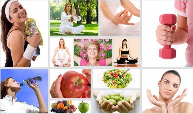 похудение не ограничивается только диетами