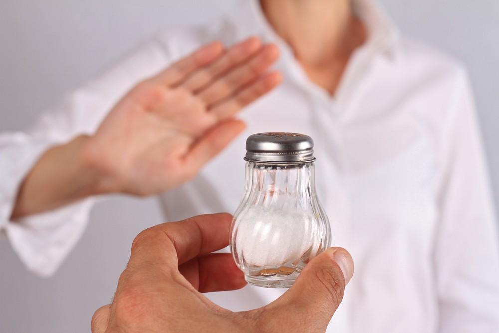 Вред от злоупотребления солью