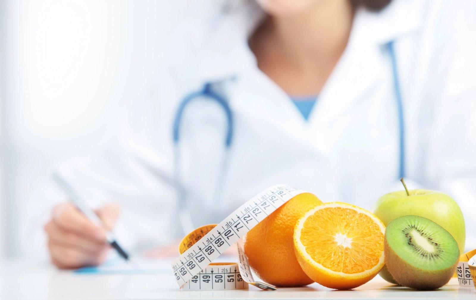 Нехватка веса в перспективе может быть не менее опасной, чем его избыток