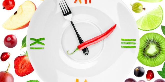 Изменение времени приема пищи на завтрак и ужин способствует снижению веса