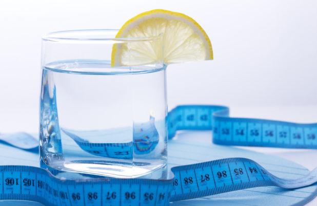 Достоинства питьевой диеты