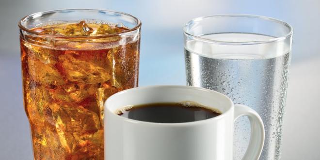 Самый полезные напитки для похудения без диеты