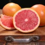 Американские ученые: Употребление грейпфрукта помогает худеть