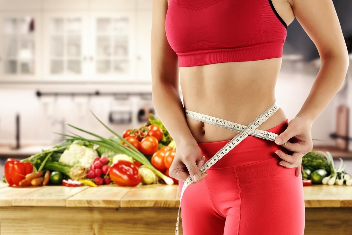 Пошаговый План Похудения. Программа похудения на месяц в домашних условиях