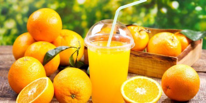 Апельсиновая диета — худеем на 2 кг за 3 дня
