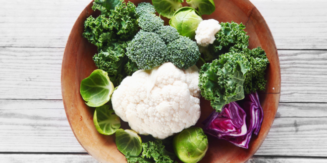 Цветная капуста для похудения: свойства, рецепты, противопоказания
