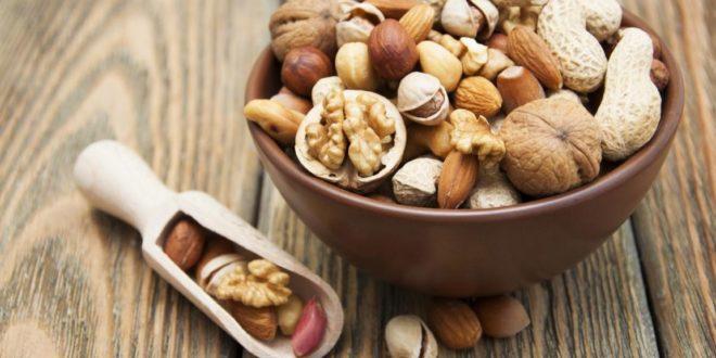 Фундук при похудении: свойства, рецепты, противопоказания