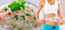 Рисовая диета для похудения: 5 самых популярных