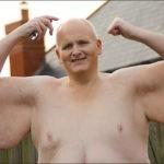 Секрет похудения самого толстого человека в мире Пол Мейсона