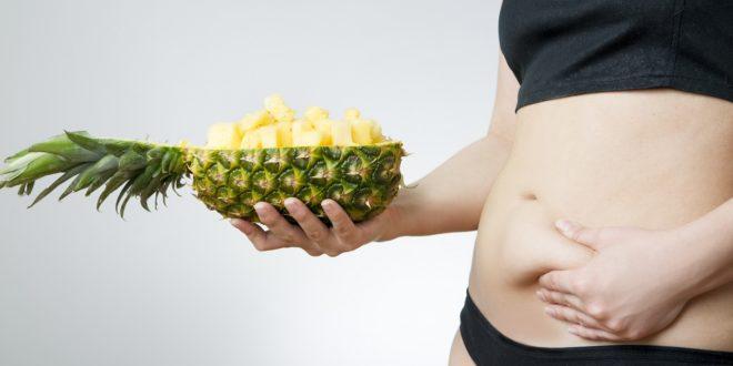 Чем полезен ананас, употребление, свойства