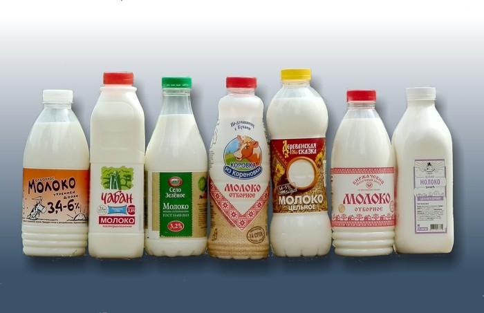 Какое молоко лучше