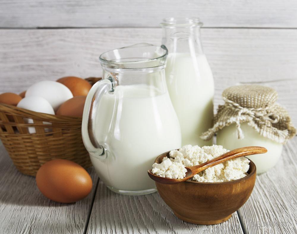 Молоко, купленное в магазине, не обладает целебными свойствами