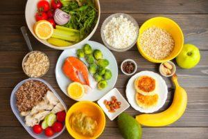 Продукты, препятствующие похудению