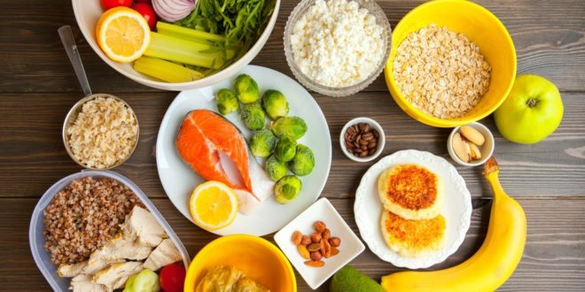 Что можно нельзя есть при диете для похудения